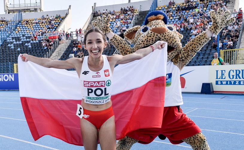 Sofia Ennaoui /Paweł Skraba /PAP