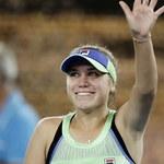 Sofia Kenin wygrała Australian Open. To jej pierwszy tytuł wielkoszlemowy