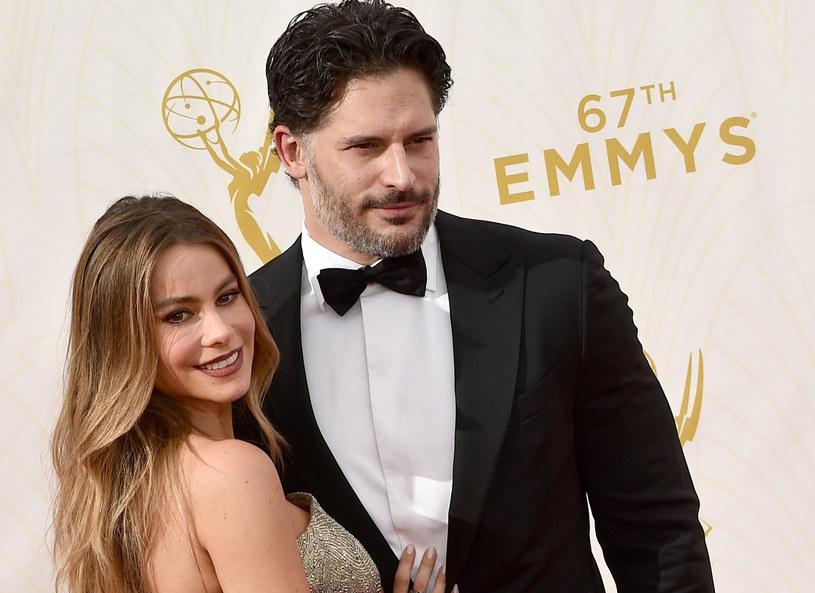 Sofia Vergafa i Joe Manganiello /Getty Images