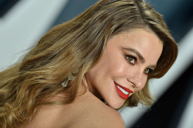 Sofia Vergara - piękna i bajecznie bogata /AxelleBauer-Griffin /Getty Images