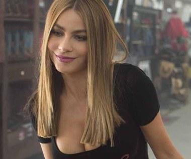 Sofia Vergara: W sumie niebezpieczna latynoska seksbomba