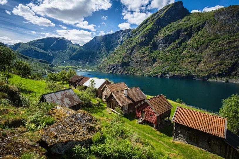 Sognefjord /fot. K. Konieczny /materiały prasowe