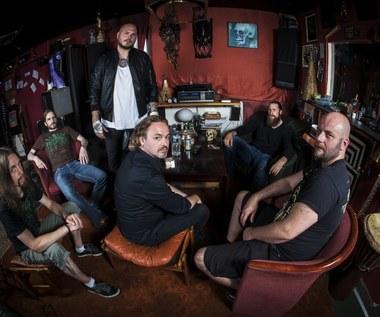 """Soilwork: Album nagrany (nowa płyta """"The Ride Majestic"""")"""