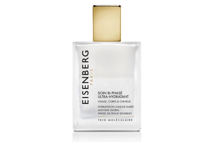 Soin Bi-Phasé Ultra-Hydratant Eisenberg /materiały prasowe