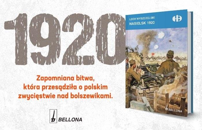 Sojusz Kościoła i polityki wymazał jedno z najważniejszych wiktorii w polskiej historii /materiał partnera