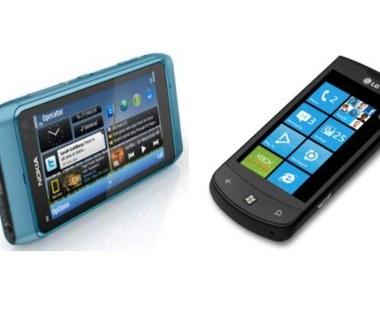 Sojusz Nokii z Microsoftem - walka z Androidem i Apple