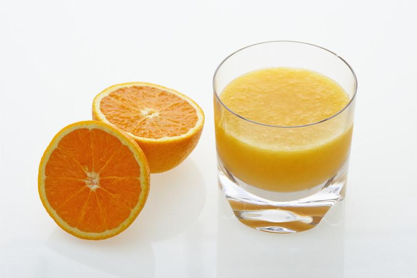 sok pomarańczowy właściwości - krok 7 /© Photogenica
