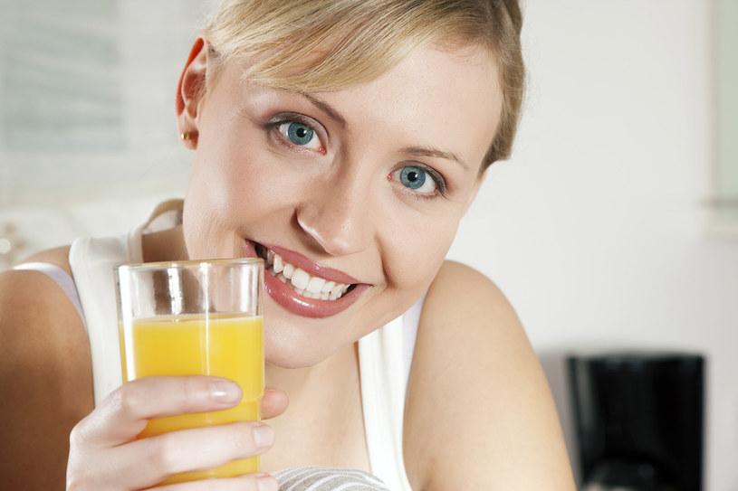 sok pomarańczowy właściwości - krok 8 /© Photogenica