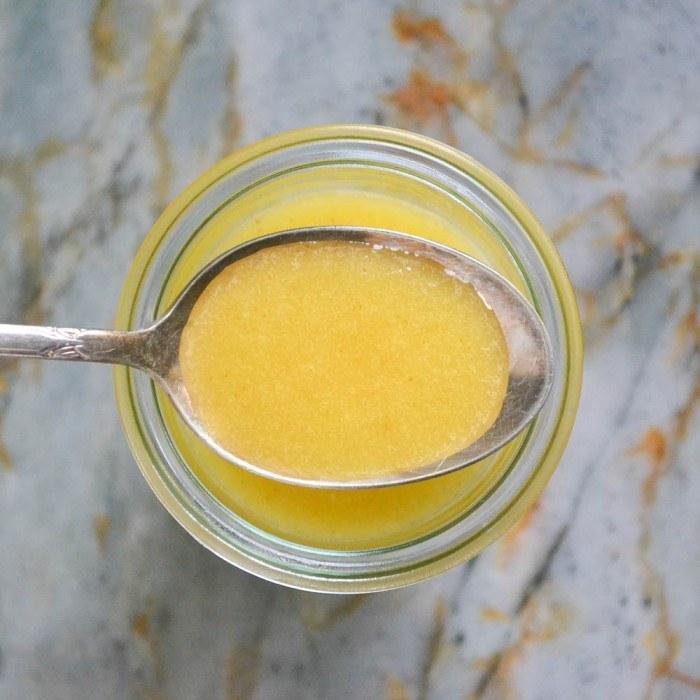 sok z ananasa na grypę /© Photogenica
