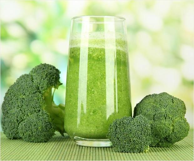 Sok z brokuł /© Photogenica