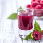 Sok z malin: Pomoże schudnąć, wzmocni odporność i serce
