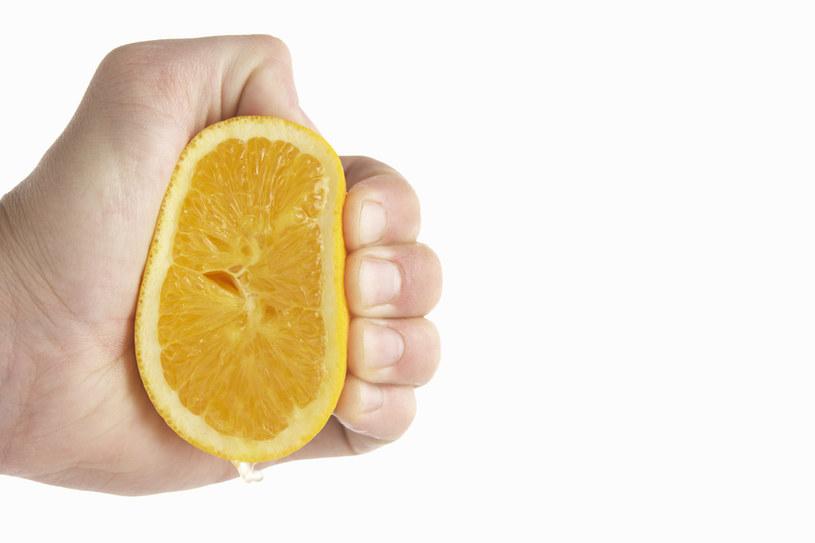 sok z pomarańczy /© Photogenica
