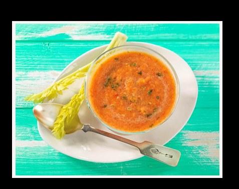 Sok z selera - właściwości odżywcze i sposoby przygotowania soku z selera naciowego /materiały prasowe