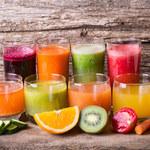 Soki, które szybko podkręcą metabolizm