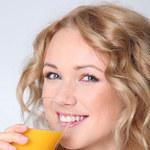 Soki owocowe - sposób na odchudzanie?