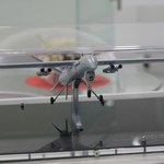 Sokil-300 - Ukraiński bezzałogowy dron