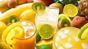 Sokoterapia - nie zastąpi zdrowej diety