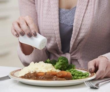 Sól: Biała śmierć czy niezbędny element diety?