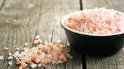 Sól - biała śmierć i... lek