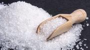 Sól – najtańszy kosmetyk!