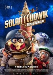 Solan i Ludwik - Misja Księżyc