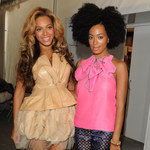 Solange i Beyonce Knowles