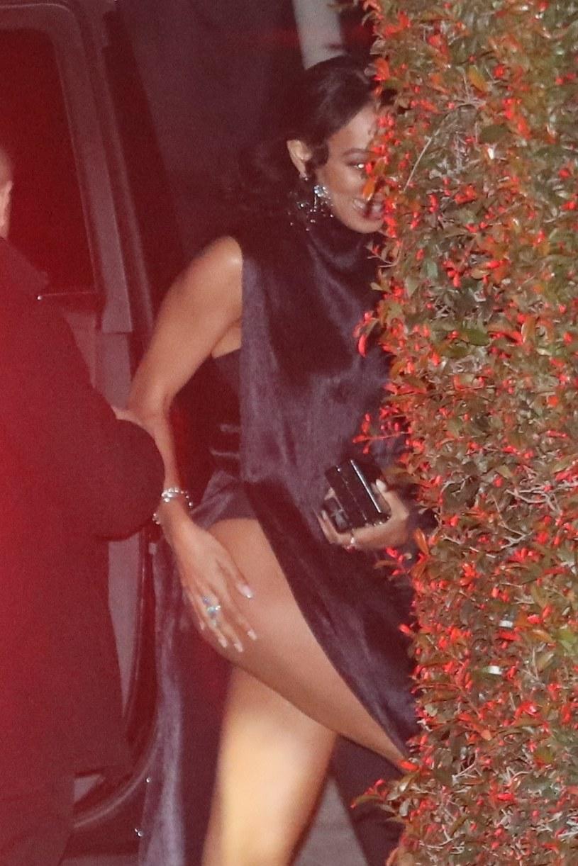 Solange Knowles /BACKGRID /Agencja FORUM