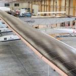 Solar Impulse 2 - samolot, który poleci dookoła świata, gotowy