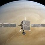 Solar Orbiter już przysyła dane na Ziemię