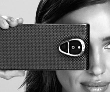 Solarin - superbezpieczny telefon za  65 tys. złotych