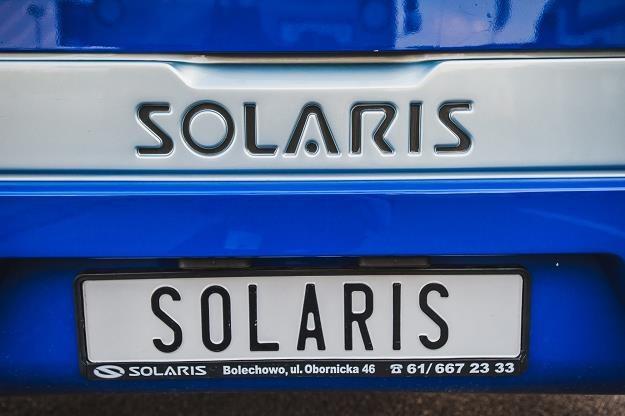 Solaris dostarczy 150 autobusów do Wilna /fot. Karol Makurat /Reporter