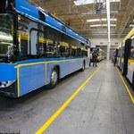 Solaris dostarczy do Włoch 300 autobusów