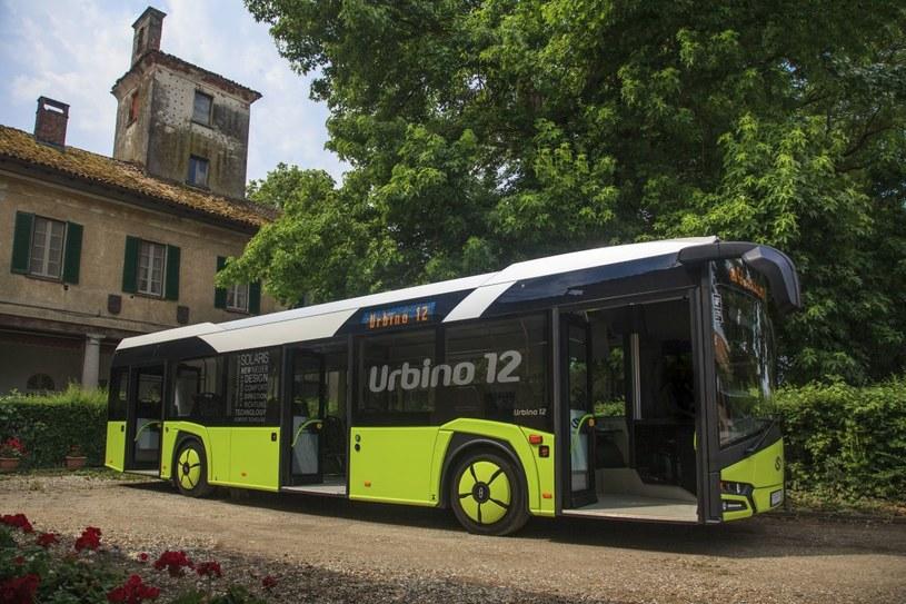 Solaris Urbino /