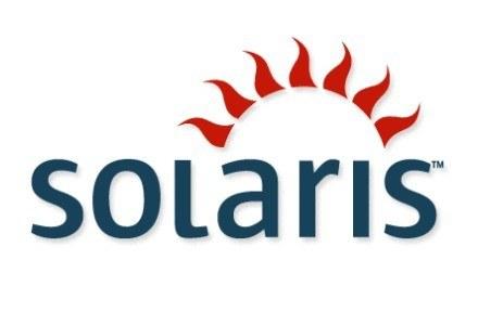 Solaris za którym stoi firma Sun Microsystems /materiały prasowe