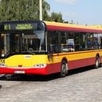 Solarisy królują na ulicach Warszawy
