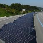 Solarna autostrada rowerowa w Korei Południowej