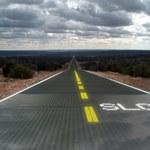 Solarne drogi wkrótce w USA, a co z Polską?