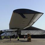 Solarny samolot zakończył lot nad Atlantykiem; wylądował w Hiszpanii