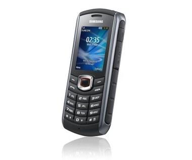 Solid B2710 - wytrzymały telefon Samsunga