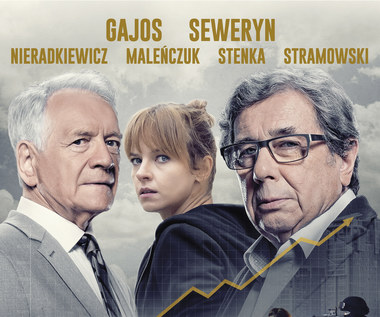 """""""Solid Gold"""" Jacka Bromskiego w kinach od 29 listopada"""