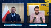 Solidarna Polska wyjdzie z koalicji z PiS-em? Ozdoba: Piłka jest w grze