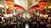 Solidarność: W Wigilię większość sieci handlowych pracuje do 14.00
