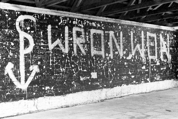 Solidarność Walcząca powstała w czerwcu 1982 r. /Tomasz Michalak/Fotonova /East News