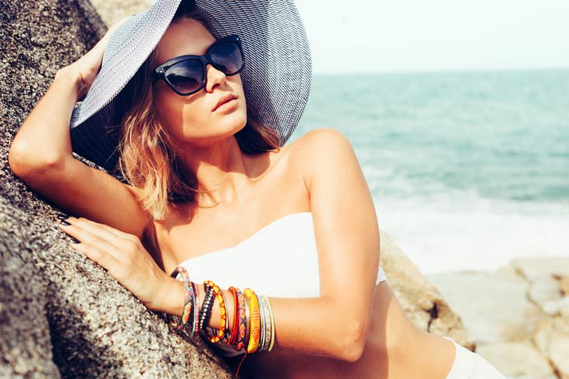 Solidne przygotowanie do urlopu pozwoli ci beztrosko spędzić cały wolny czas i odpocząć od codzienności /123RF/PICSEL