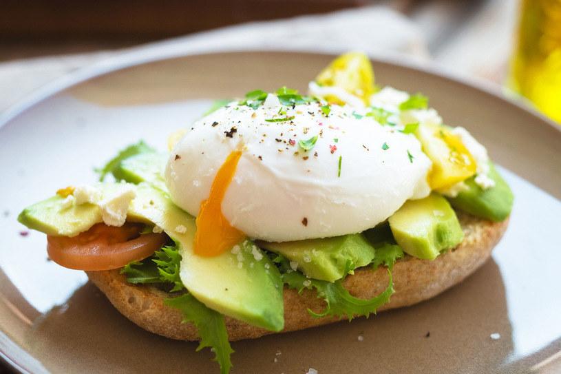 Solidne, wartościowe śniadanie /123RF/PICSEL