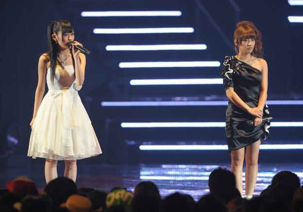 Solistki AKB48 wyłaniane są w plebiscytach (fot. Koki Nagahama) /Getty Images/Flash Press Media