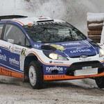 Sołowow prowadzi w Rajdzie Lotos Baltic Cup