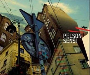 Solowy Pelson już w sklepach
