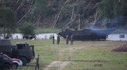Sołtys Rytla: Wojsko było potrzebne w sobotę rano, przyjechało we wtorek