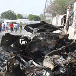 Somalia: Atak islamistów na pałac prezydencki w Mogadiszu